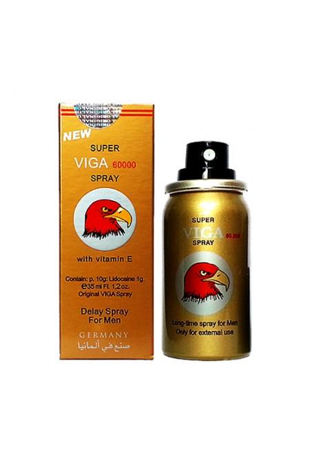 Viga 60000 Delay Spray
