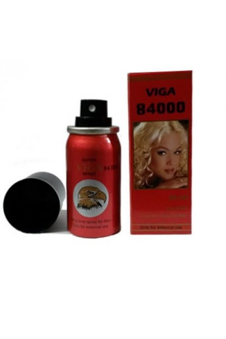 Viga 84000 Delay Spray