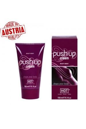 Hot Push Up Göğüs Destekleyici Krem