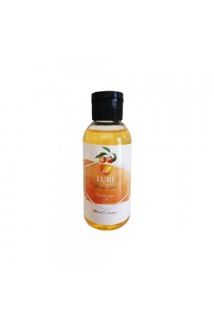Meyve Aromalı Su Bazlı Masaj Yağı