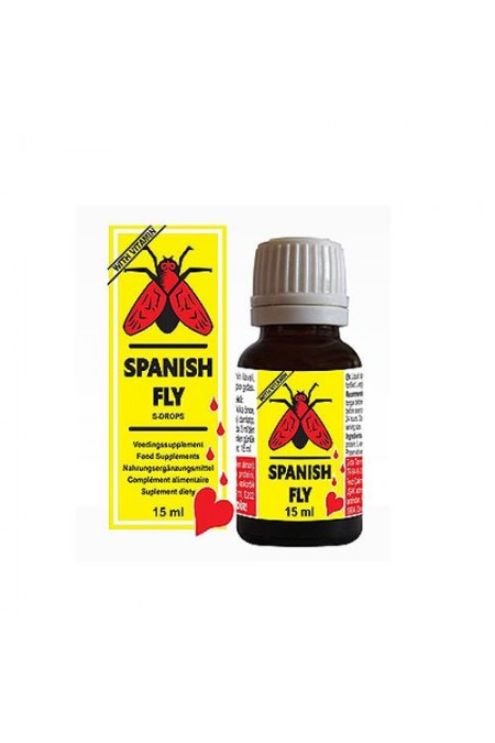 Spanish Fly Damla