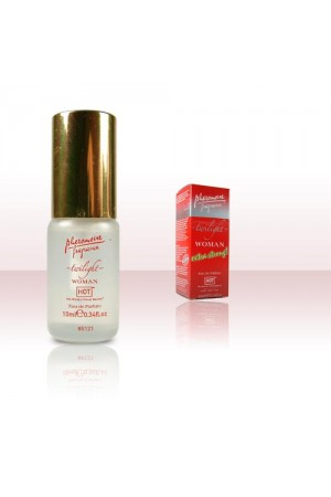 Twilight Extra Strong Woman Parfume