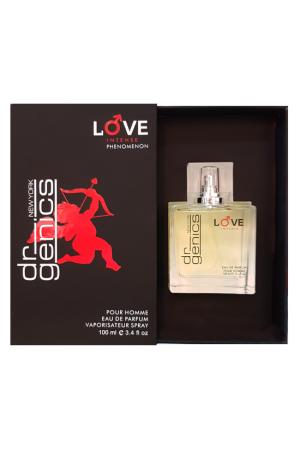 Love Man Intense Phenomenon Parfum