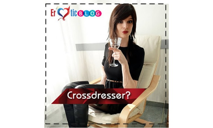 CrossDress CD nedir