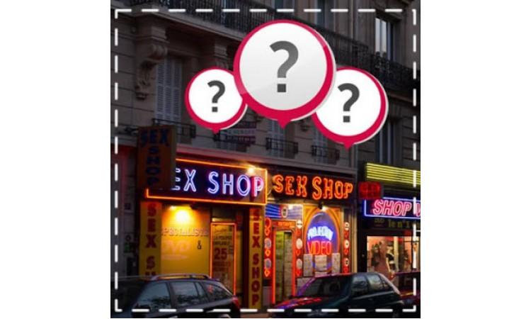 Sex Shop Nedir