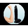 Buyuk Vibrator Penis