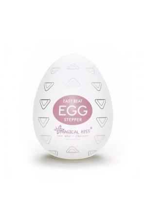 EGG Stepper Süpriz Yumurta Mastürbatör